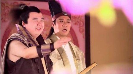 钟馗让胖师弟表演碎大石,师弟不会,居然拉来仙女唱了一首英文歌