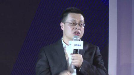 """威马汽车梅松林:中国汽车市场销售数据下滑是""""潮流中的回流"""""""