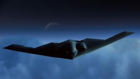 新型隐身轰炸机倒计时!6年后正式服役,2030年装备100架