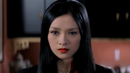 【尊龙×章子怡】电影《尖峰时刻2》里Ricky Tan和胡莉的生恋