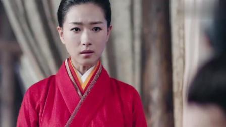 《大唐荣耀》靖瑶询问珍珠是否嫁安庆绪, 惹李俶一顿骂