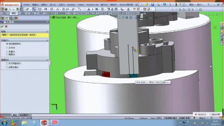 压块设计部分视频