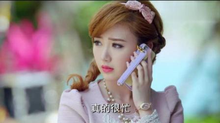 美女打电话给男朋友, 男朋友骗她很忙, 却看到他和别人拍婚纱照, 美女发飙了!