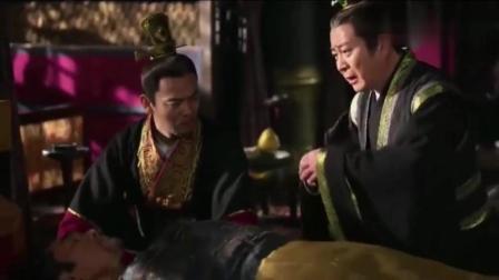 《芈月传》秦王病重仍不忘安顿芈月母子, 芈月如偿所愿前往巴蜀
