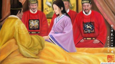 """从嬴政到溥仪500多位帝王中,仅此一人将""""一夫一妻制""""贯彻到底"""