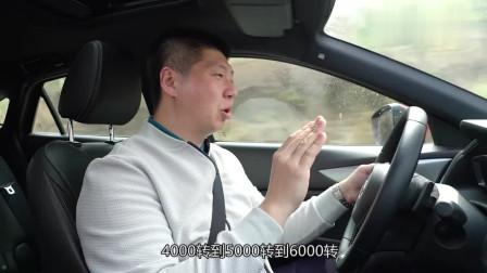 轿跑SUV是什么?马自达CX-4告诉你