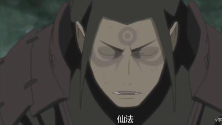 火影:木遁才是最强大的忍术,在他们手里几乎是无敌的存在