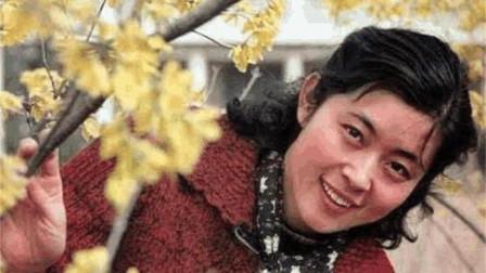赵本山视她为梦中情人,郭达是她的初恋,改嫁三次终入豪门