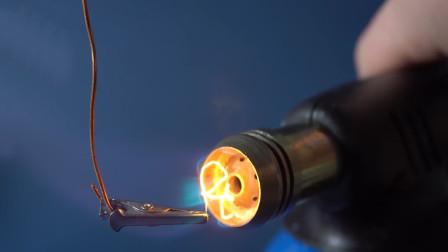 世界上最难熔的金属?熔点在4322℃,中国储量最多