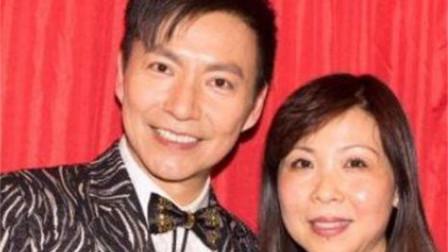 他曾红过黎明,与女友同居20年吃软饭还出轨,今54岁沦为路人