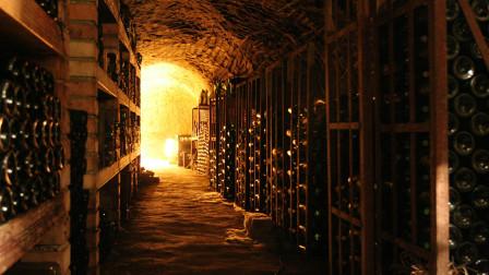 """欧洲最穷的国家:摩尔多瓦,被誉为""""葡萄之乡""""和""""葡萄酒王国"""""""