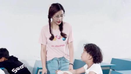 陈翔六点半:当淘气宝宝遇上美女老师,小心机使的不错哦
