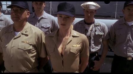 为啥美国海军,每艘航母上都会安排500多名女兵?有啥原因吗?