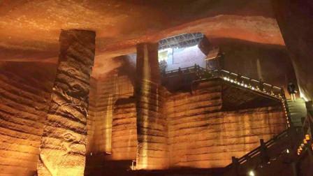 浙江龙游发现千年石窟,成因和用途成千古谜团,专家至今无解