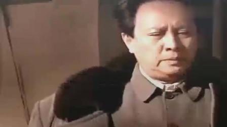 看毛是怎样批评杨得志、杨成武和程子华三人不听指挥的!