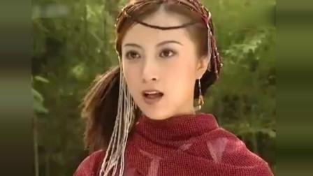 最经典的小李飞刀 ,李寻欢大战郭嵩阳,小李飞刀,例不虚发!
