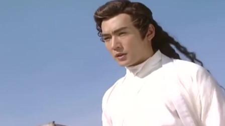 小李飞刀最后一战,江湖没有李寻欢