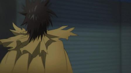 怪人武术家尸体被发现,饿狼看见A级英雄反而逃跑?