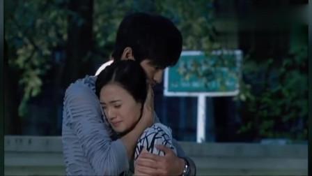 一不小心爱上你:秦晴和哥哥拥抱,没想到这一幕被他看见了