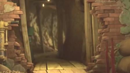 小松鼠看见一屋子坚果,兴奋都快跳起来了,和人看见一屋子钱一样