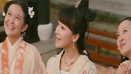 杨门女将:杨门女将个个身手不凡,网友:娶不起娶不起