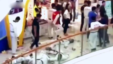 """常熟跆拳道馆和武馆群殴 警方:""""团灭""""系摆拍"""