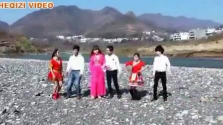 贵州山歌  除却巫山不是云 李赛萍