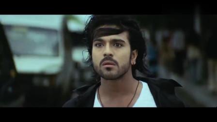 印度电影_男子为了追美女,直接开启外挂模式,这简直太拼了!