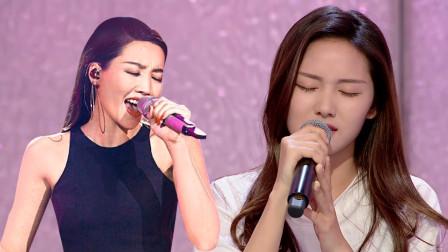 温书琴演唱《比悲伤更悲伤的故事》主题曲,不输A-Lin