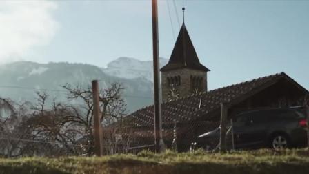 超甜的情侣瑞士旅拍,与最爱的TA探访世界便是此生最幸福的时光