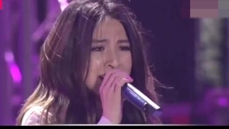 田馥甄翻唱《你就不要想起我》,有故事的人都会喜欢这种感觉!
