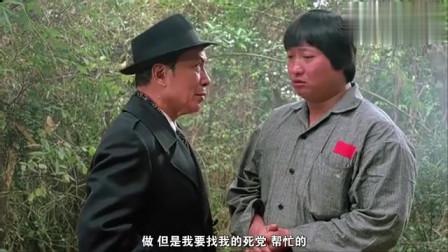 福星高照:花旗参抢劫珠宝,一偷一个准!却被好友捉弄陷害