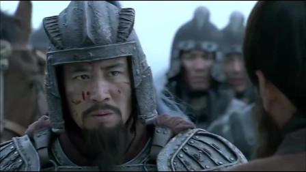 《三国》刘备和曹操的智谋之战,结果大败而归,关羽与张飞差点丧命