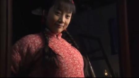 农村姑娘假扮孕妇,故意在单身汉那晃悠,这套路也太深了!