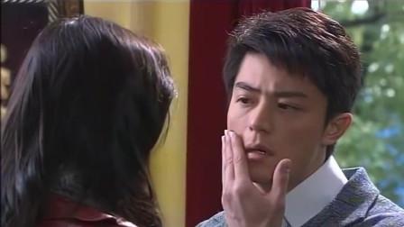 唐琅探案:张萌给霍建华赚钱的机会,霍建华对她失望了,张萌觉得他神经病!