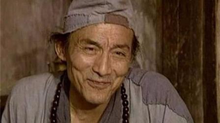 经典传奇《济公》,喜欢游本昌老师,演技十分了得