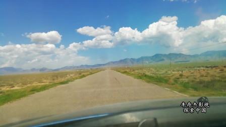丰存杰:探索内蒙古贺兰山下南寺 一路的风景让人陶醉