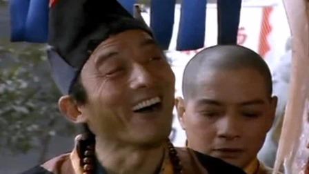 经典传奇《济公》,喜欢游本昌老师,演的太棒了