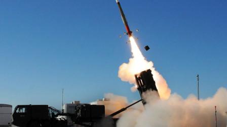 都知道防空导弹无法100%命中,那些没打中的导弹,会掉下来吗?