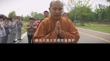 佛教电影《虔诚如愿》 花絮03