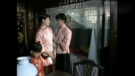 """家春秋:梅芬和""""情敌""""大表姐相遇,有些心酸"""