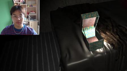 一款高中生制作的FPS恐怖游戏,能有多吓人?狄克海威