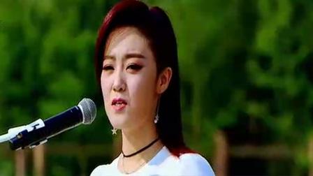 《我的祖国》玖月奇迹 中国情歌汇 20190704 高清