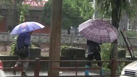 今日起暴雨来袭 每日新闻报 20190704 高清版