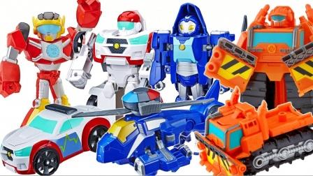 变形金刚机器人 玩具机器人 Transformers