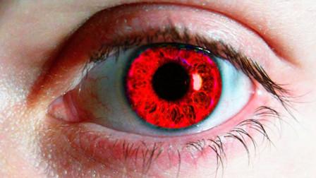 十种全人类最稀有的眼睛颜色,你是哪一种?