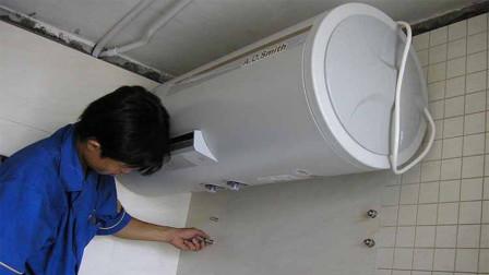电热水器洗澡时,到底要不要拔掉电源插头呢?