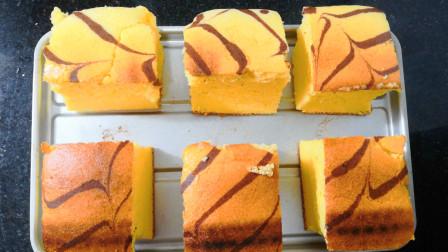 酸奶做出来的戚风蛋糕,一学就会,松软细腻,酸酸甜甜入口即化