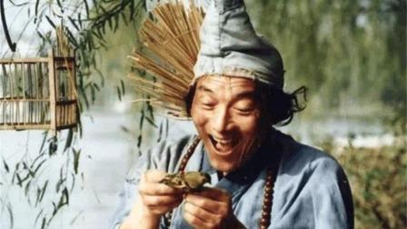 经典传奇《济公》,喜欢游本昌老师,经典深入人心