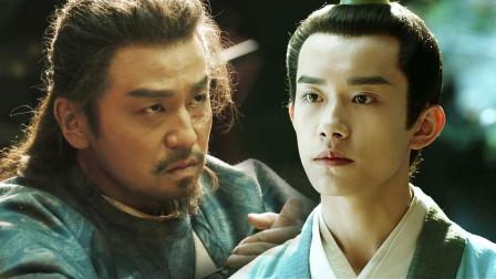 《长安十二时辰》靖安司侦探张小敬临危受命,他难道是下一个柯南?